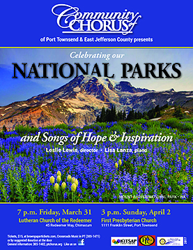 CCelebrating Our National Parks